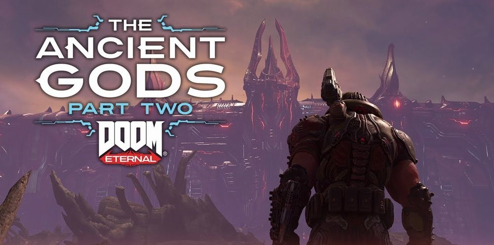 DOOM Eternal The Ancient Gods Part 2 e17ea