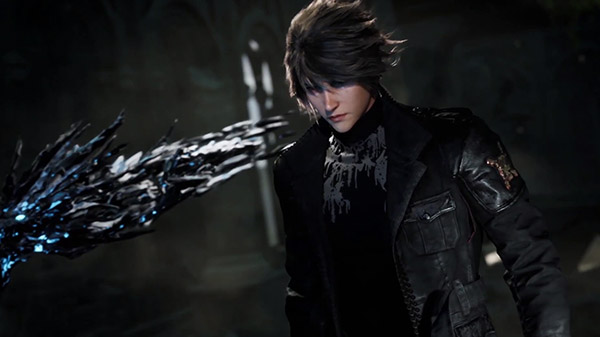 Lost Soul Aside nuovo gameplay 8bfc1